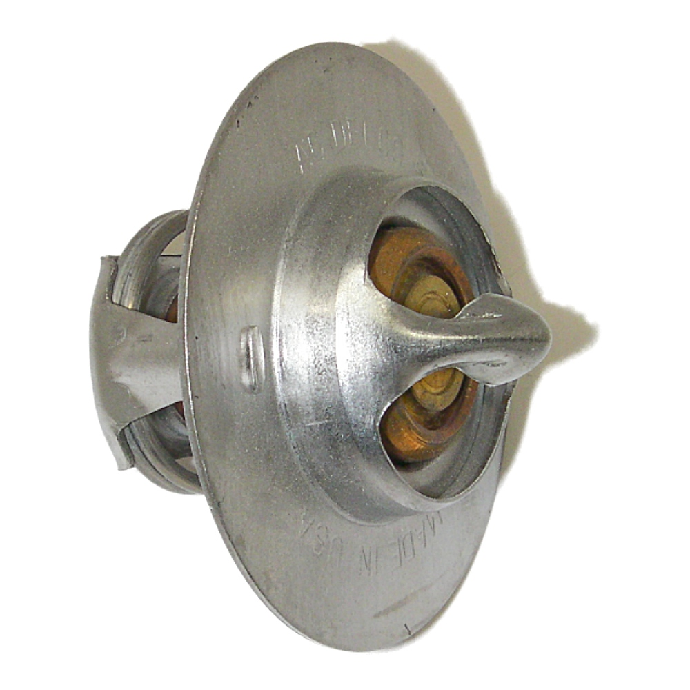 This original equipment Engine Coolant Thermostat has been manufactured to  fit your specific GM vehicle, providing the same performance, durability,  ...