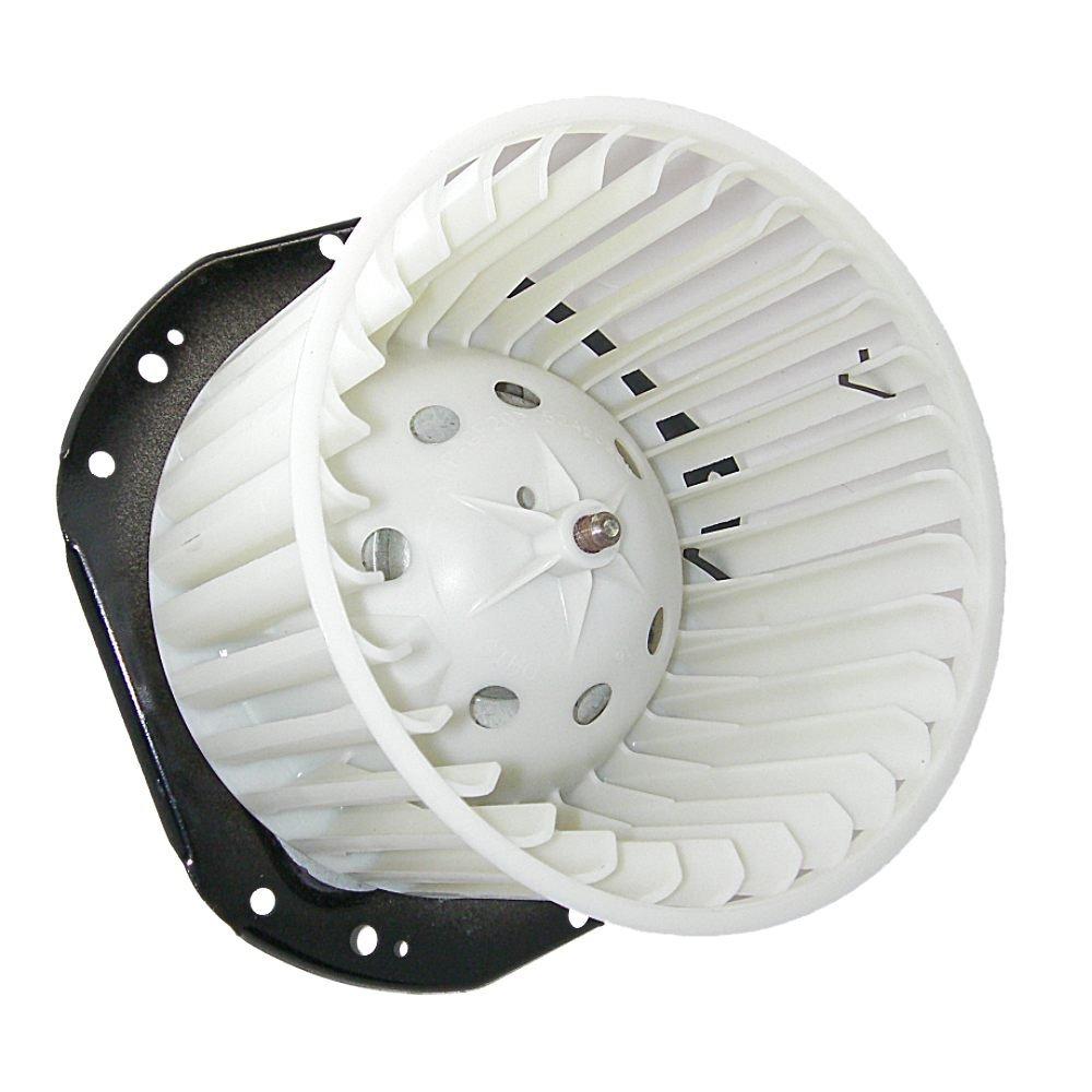 ACDelco 15-8583 HVAC Blower Motor and Wheel