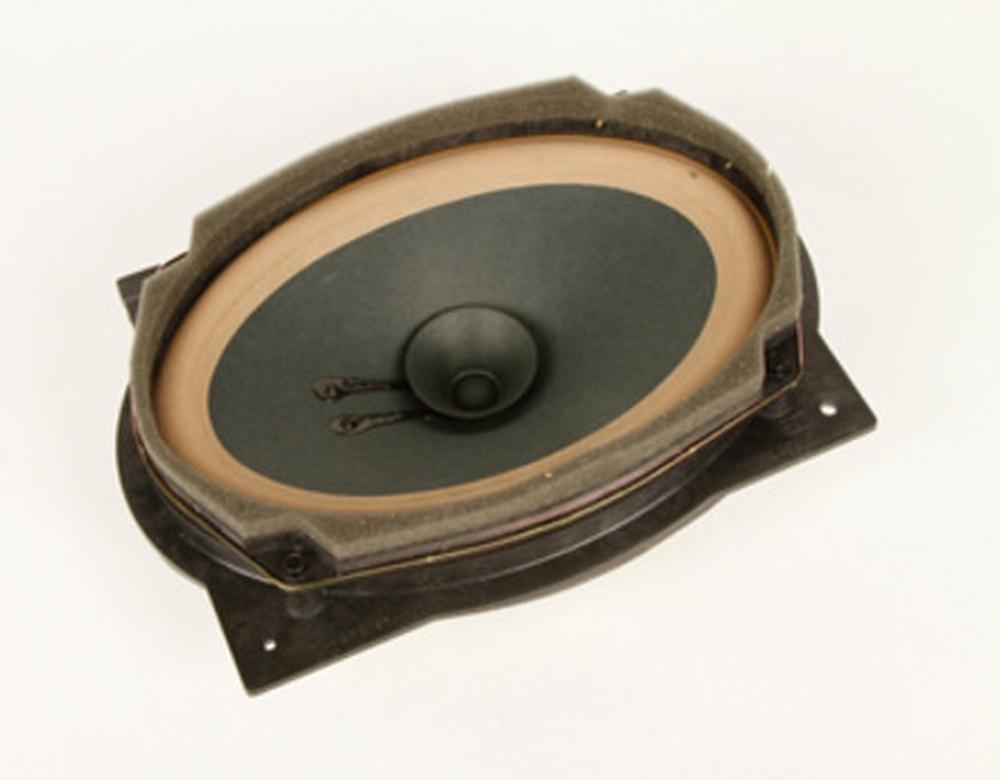 ACDelco 15762024 GM Original Equipment Auxillary Radio Speaker - Rear