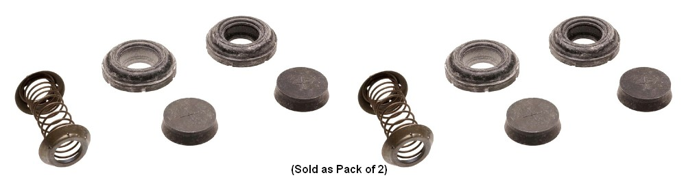 ACDelco 173-281 Brake Wheel Cylinder Repair Kit
