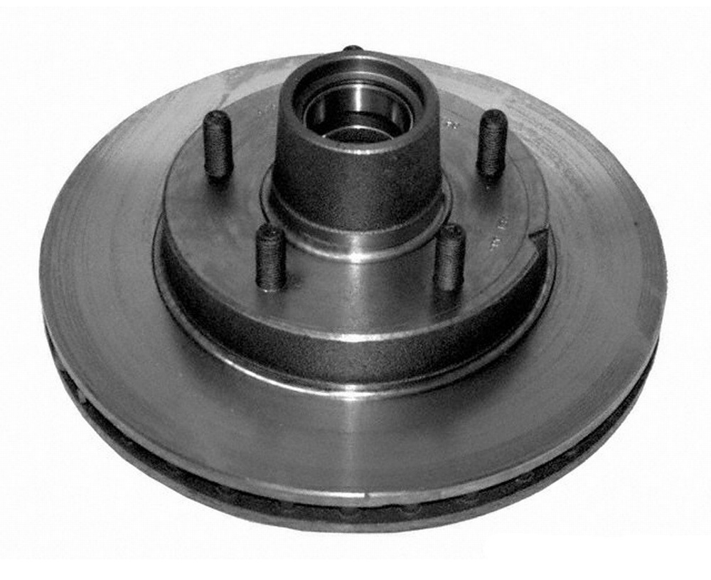 ACDelco 18A405 Disc Brake Rotor and Hub Assembly