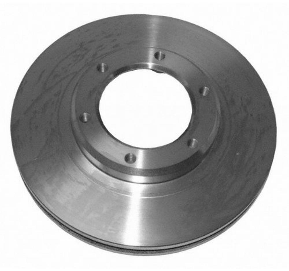 ACDelco 18A606 Disc Brake Rotor