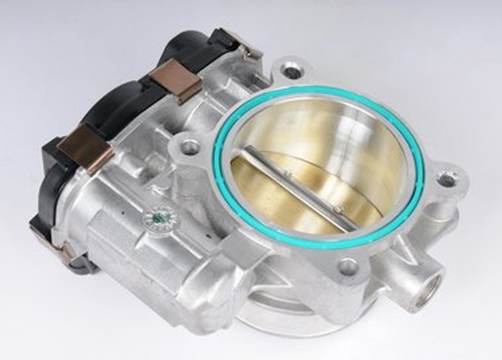 ACDelco 217-3108 Fuel Injection Throttle Body Assembly