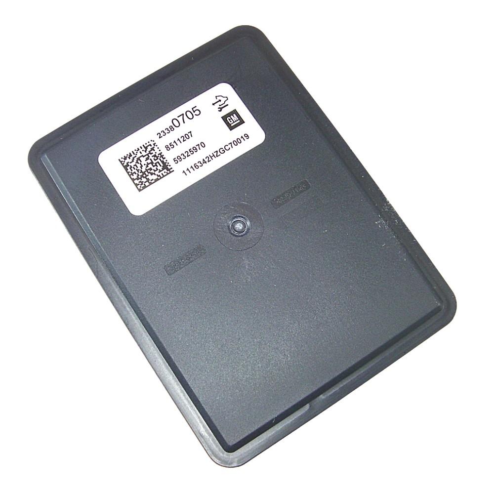 ACDelco 23380704 EBCM Electronic Brake Control Module