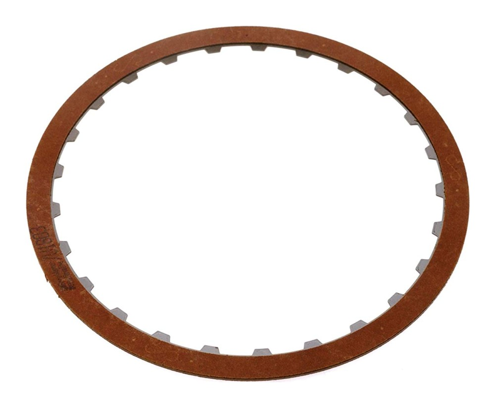 ACDelco 24216946 Automatic Transmission Low and Reverse Flat Faced Clutch Plate