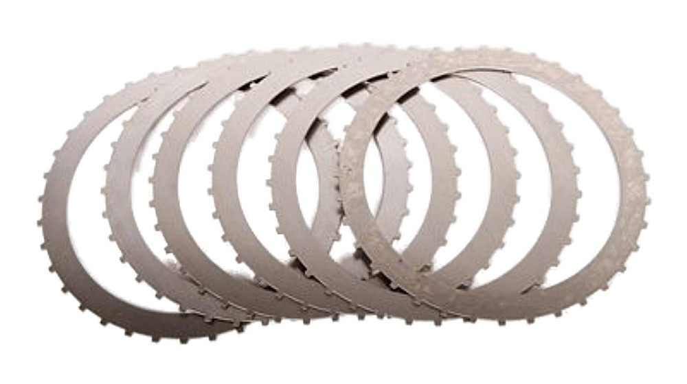 ACDelco 24232496 Automatic Transmission Low and Reverse Steel Clutch Plate