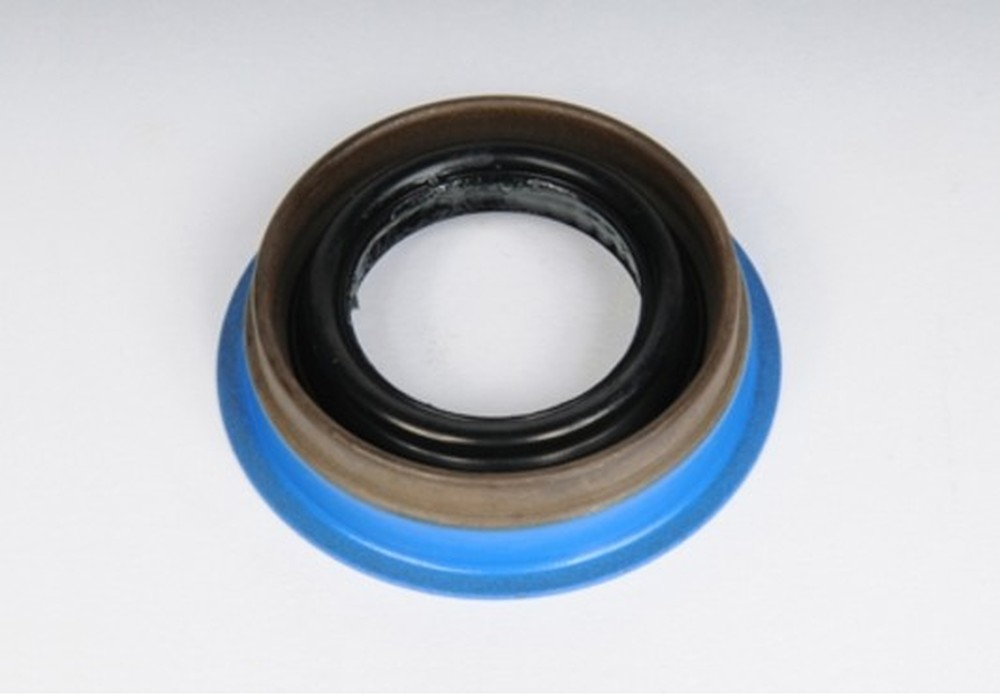 ACDelco 24243353 Automatic Transmission Blue Front Wheel Drive Shaft Seal