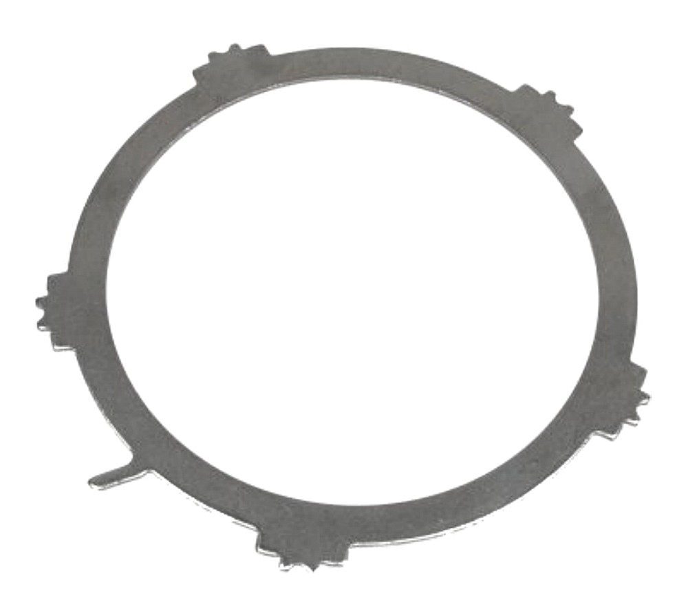 ACDelco 24258073 Automatic Transmission 2-6 Internal Spline Steel Clutch Plate