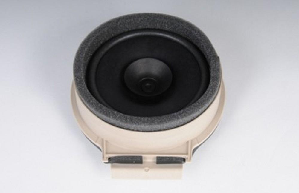 ACDelco 25852237 Front Door Radio Speaker