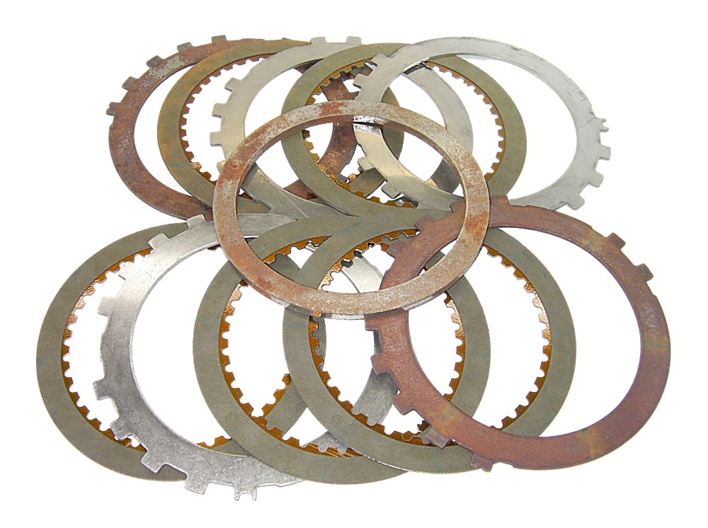 ACDelco 8677033 Automatic Transmission Clutch Plate Kit
