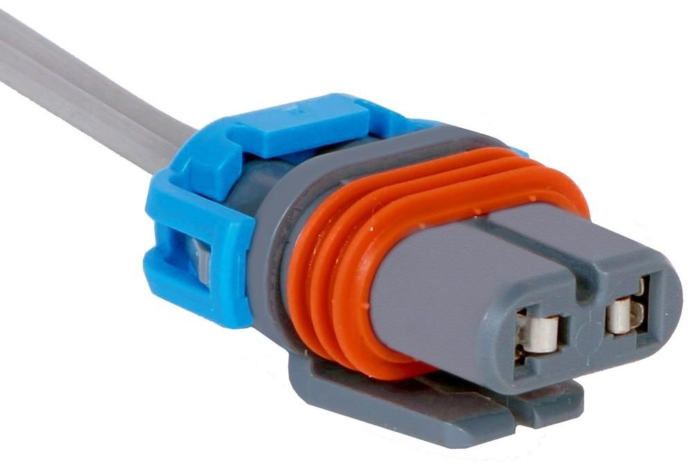 ACDelco PT167 2-Way Gray Multi-Purpose Connector