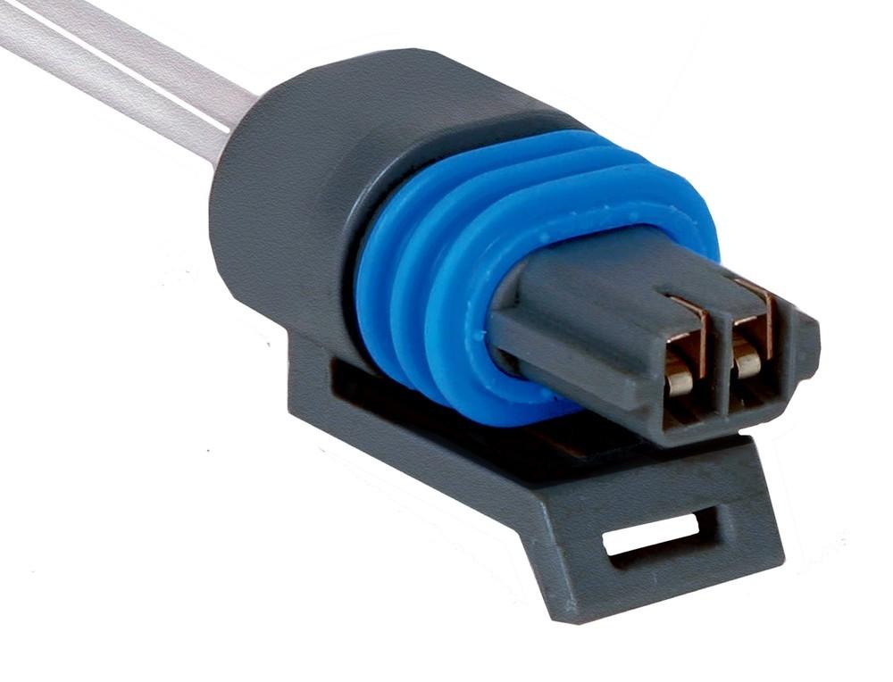 ACDelco PT307 2-Way Gray Multi-Purpose Connector