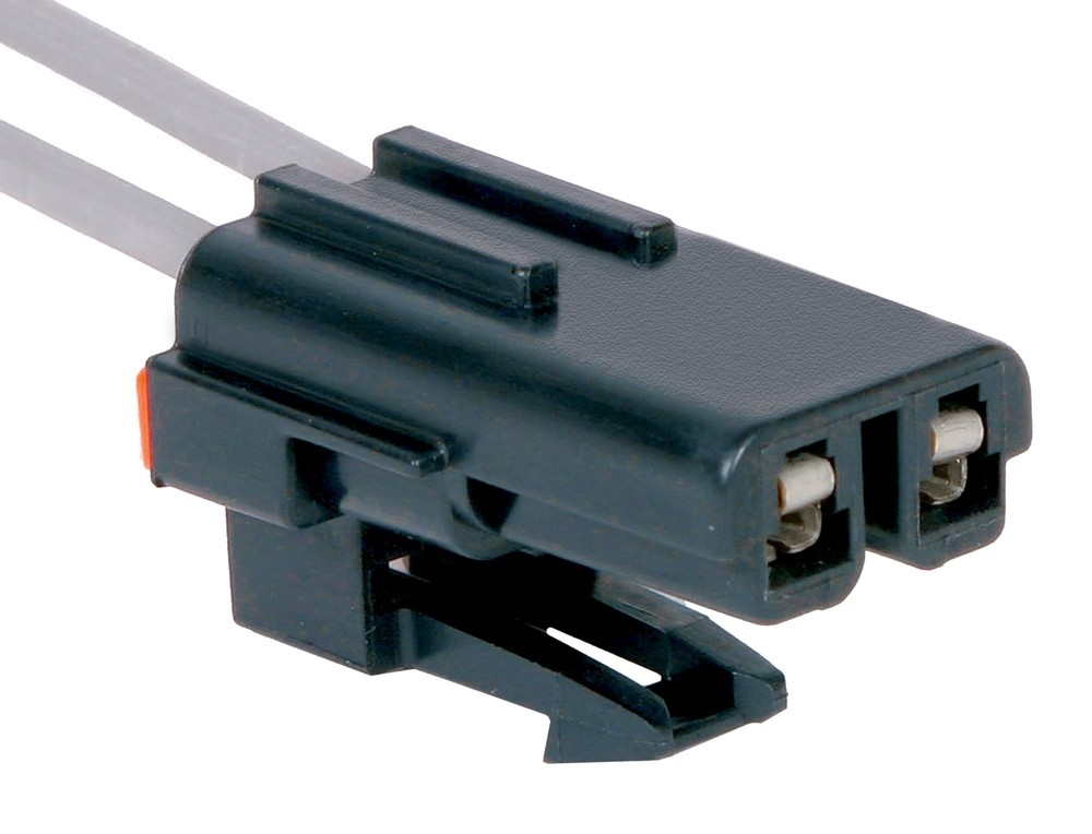 ACDelco PT731 2-Way Gray Multi-Purpose Connector