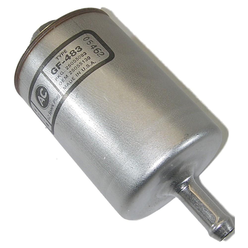 ACDelco Pro GF483 Fuel Filter