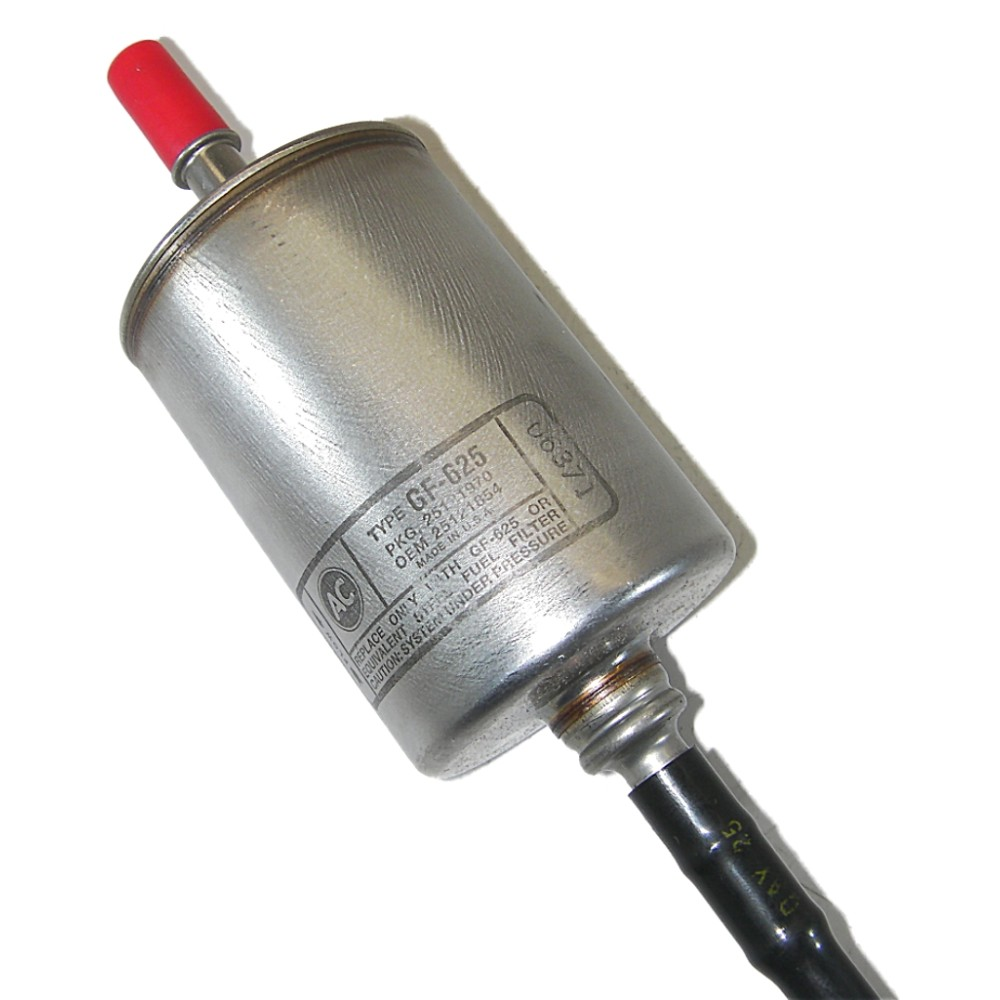 ACDelco Pro GF625 Fuel Filter