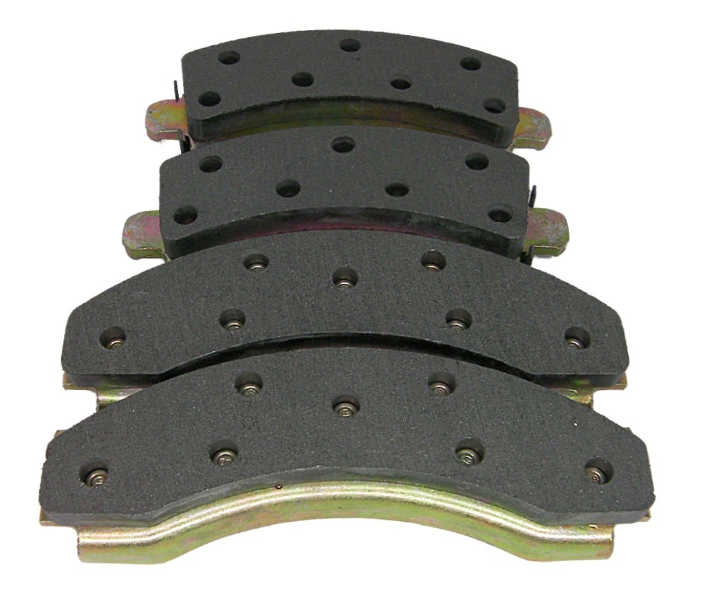 AutoSpecialty 24-149-02 Disc Brake Pads