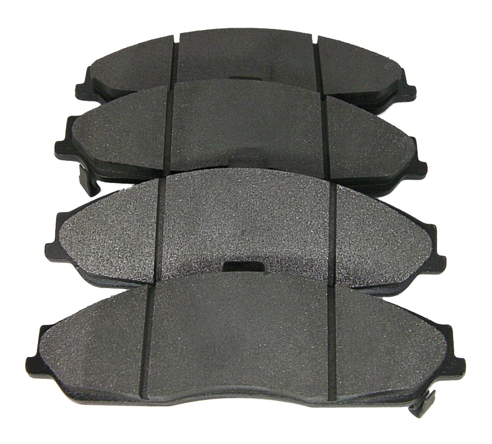 AutoSpecialty 24-731-01 Disc Brake Pads