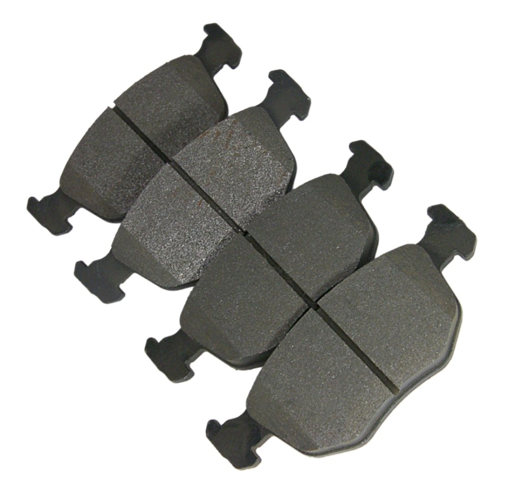 AutoSpecialty 24-762-01 Disc Brake Pads