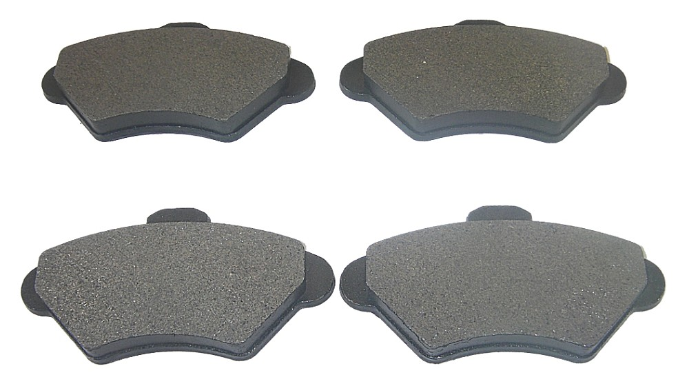 AutoSpecialty 26-600-01 Disc Brake Pads