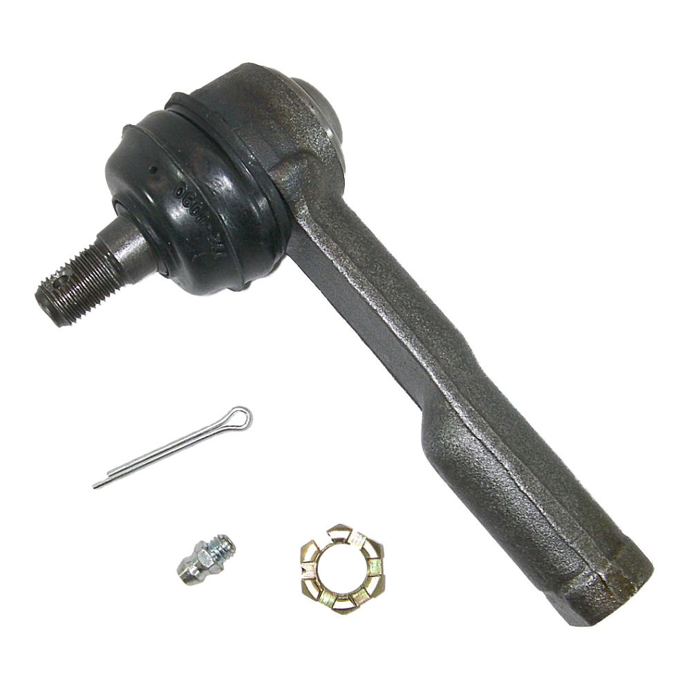 Beck/Arnley 101-2426 Steering Tie Rod End