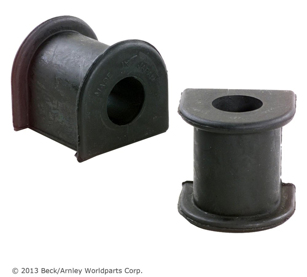Beck/Arnley 101-3938 Suspension Stabilizer Bar Bushings