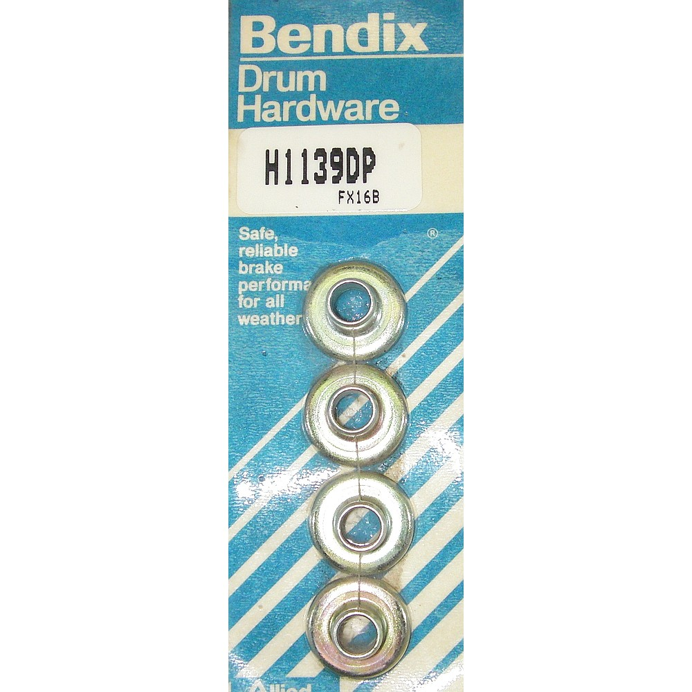 Bendix H1139DP Drum Brake Spring Lower Hold Down Cup