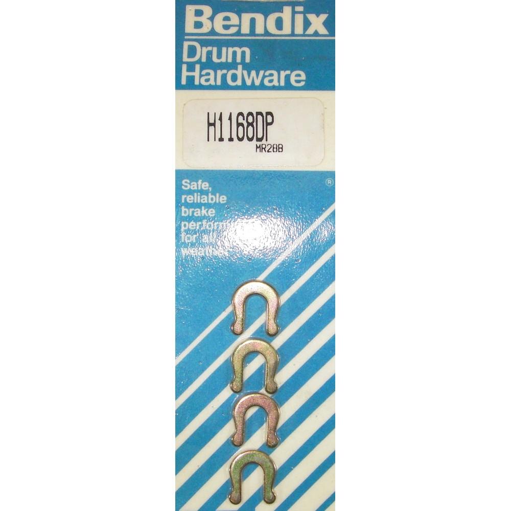 Bendix H1168DP Drum Brake Spring Hold Down Pin Clip
