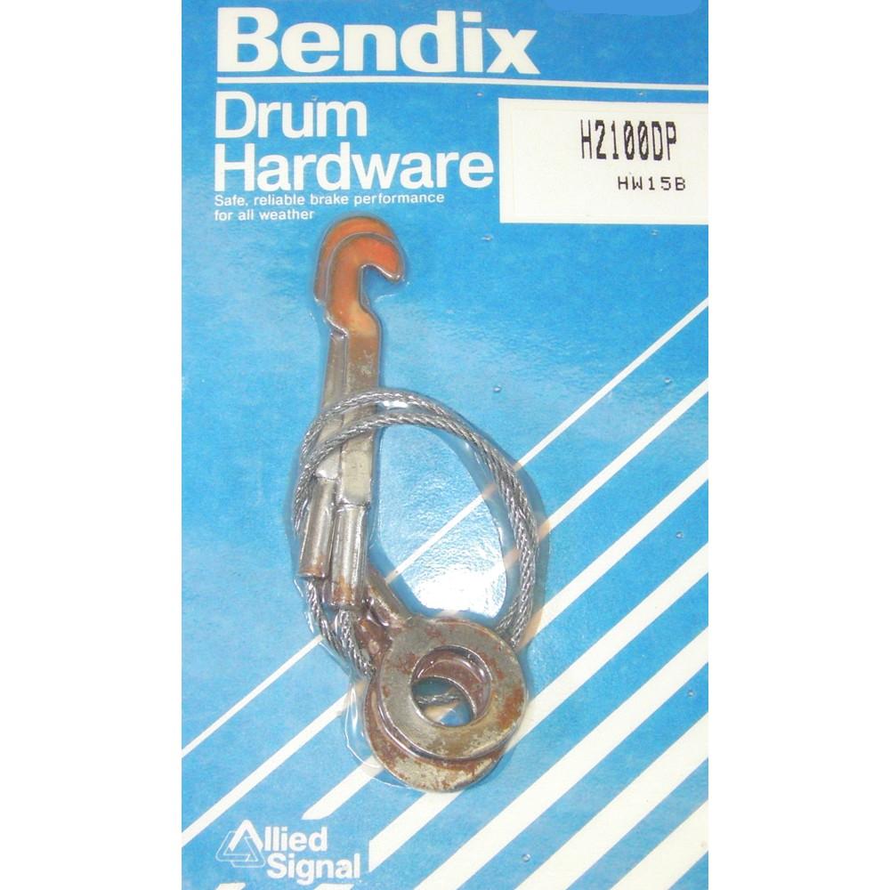 Bendix H2100DP Drum Brake Self Adjuster Cable