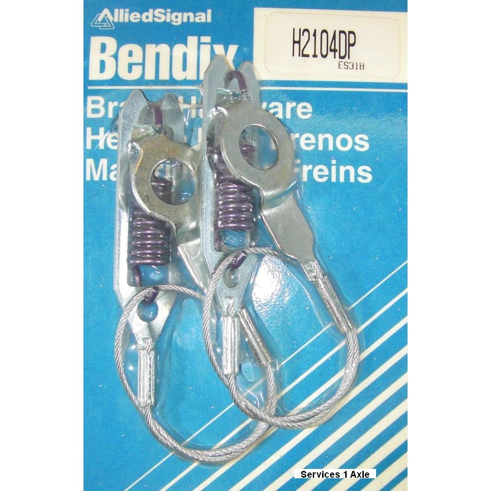 Bendix H2104DP Drum Brake Self Adjuster Cable