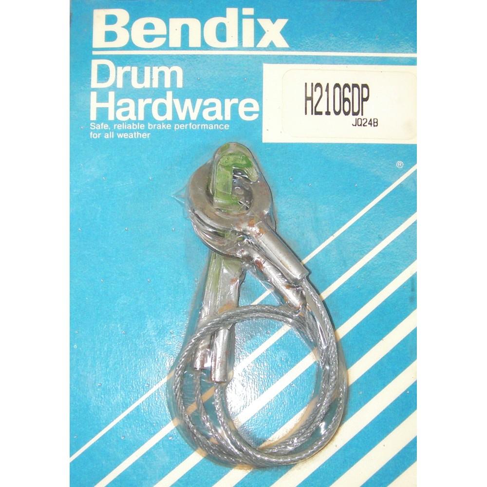 Bendix H2106DP Drum Bake Self-Adjuster Cables