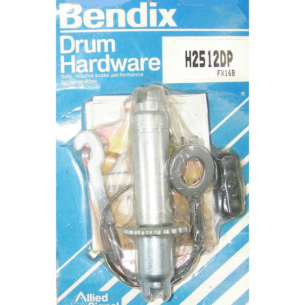 Bendix H2512DP Drum Brake Self Adjuster Repair Kit
