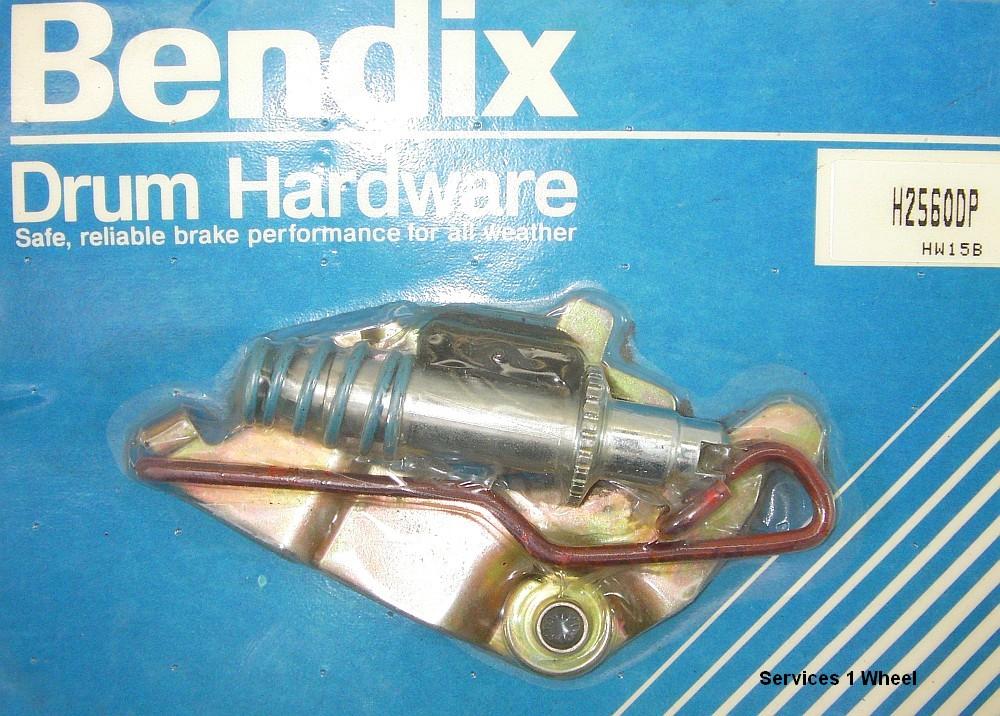 Bendix H2560DP Drum Brake Hardware Kit
