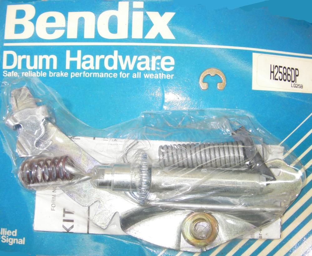 Bendix H2586DP Drum Brake Self-Adjuster Repair Kit