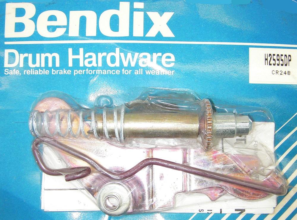 Bendix H2595DP Drum Brake Self Adjuster Repair Kit