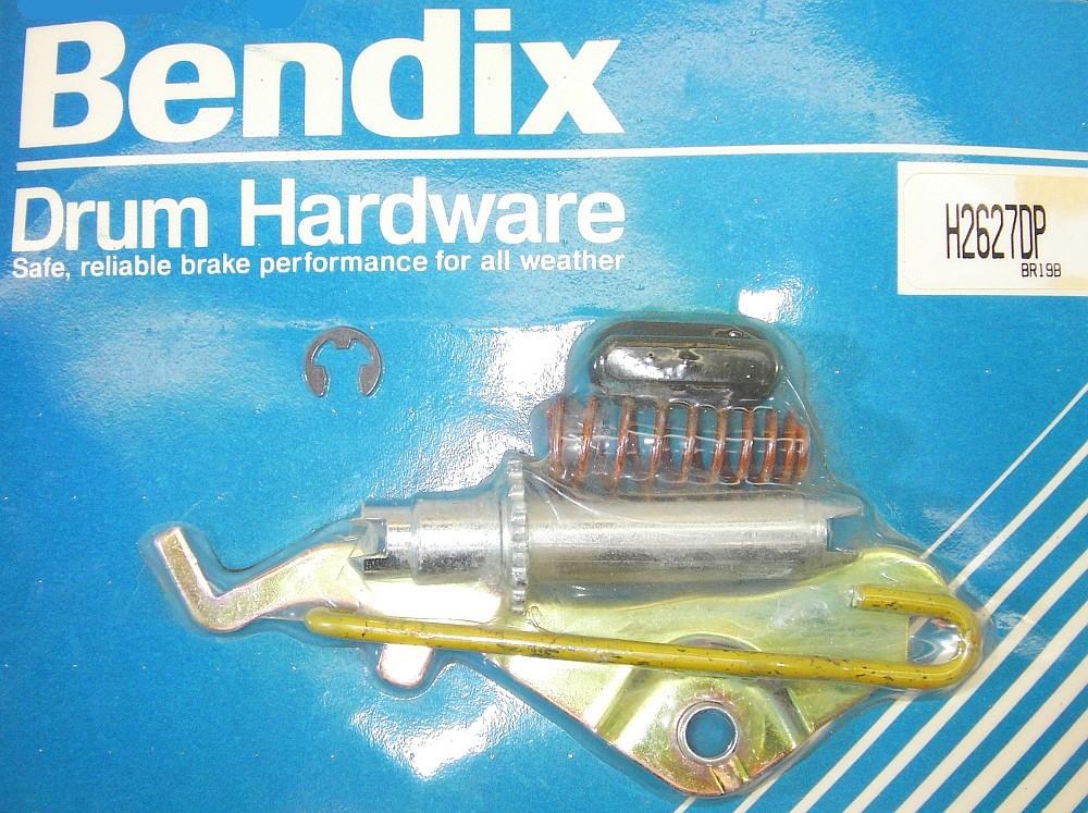 Bendix H2627DP Drum Brake Self Adjuster Repair Kit