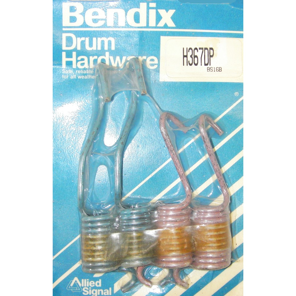Bendix H367DP Drum Brake Return Spring Kit