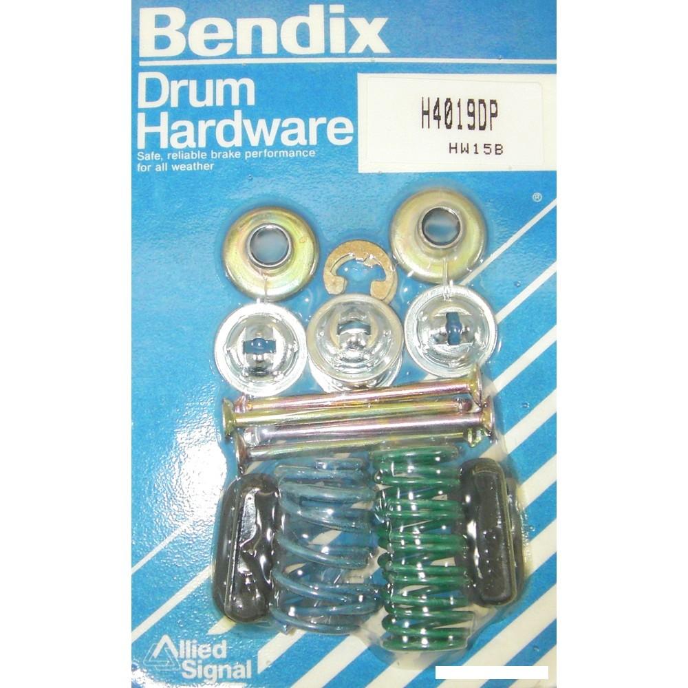 Bendix H4019DP Drum Brake Shoe Hold Down Kit