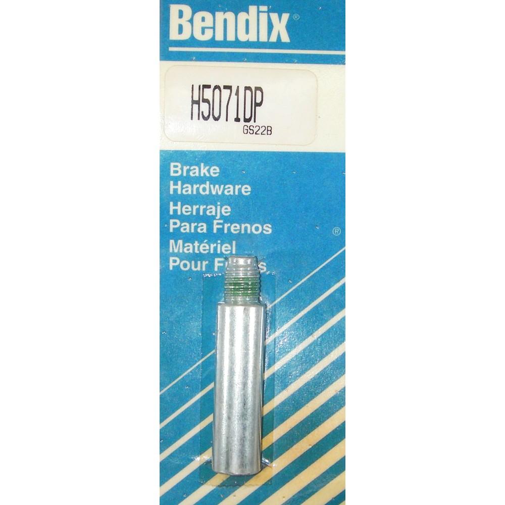 Bendix H5071DP Disc Brake Caliper Guide Pin