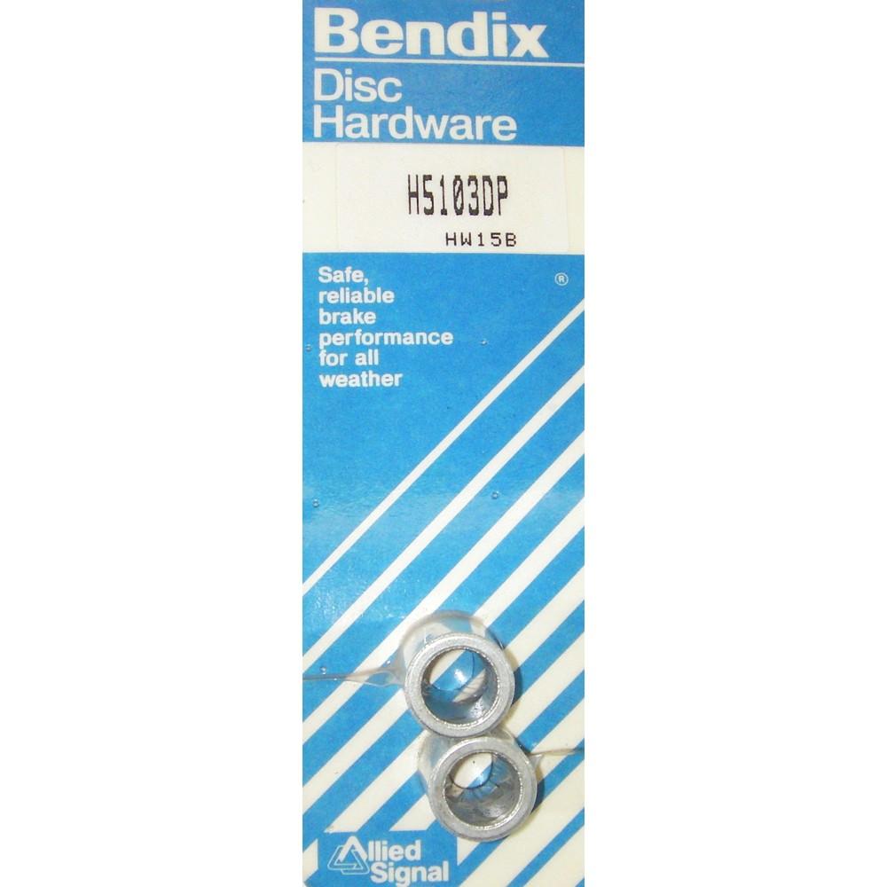 Bendix H5103DP Disc Brake Caliper Guide Bushing Kit
