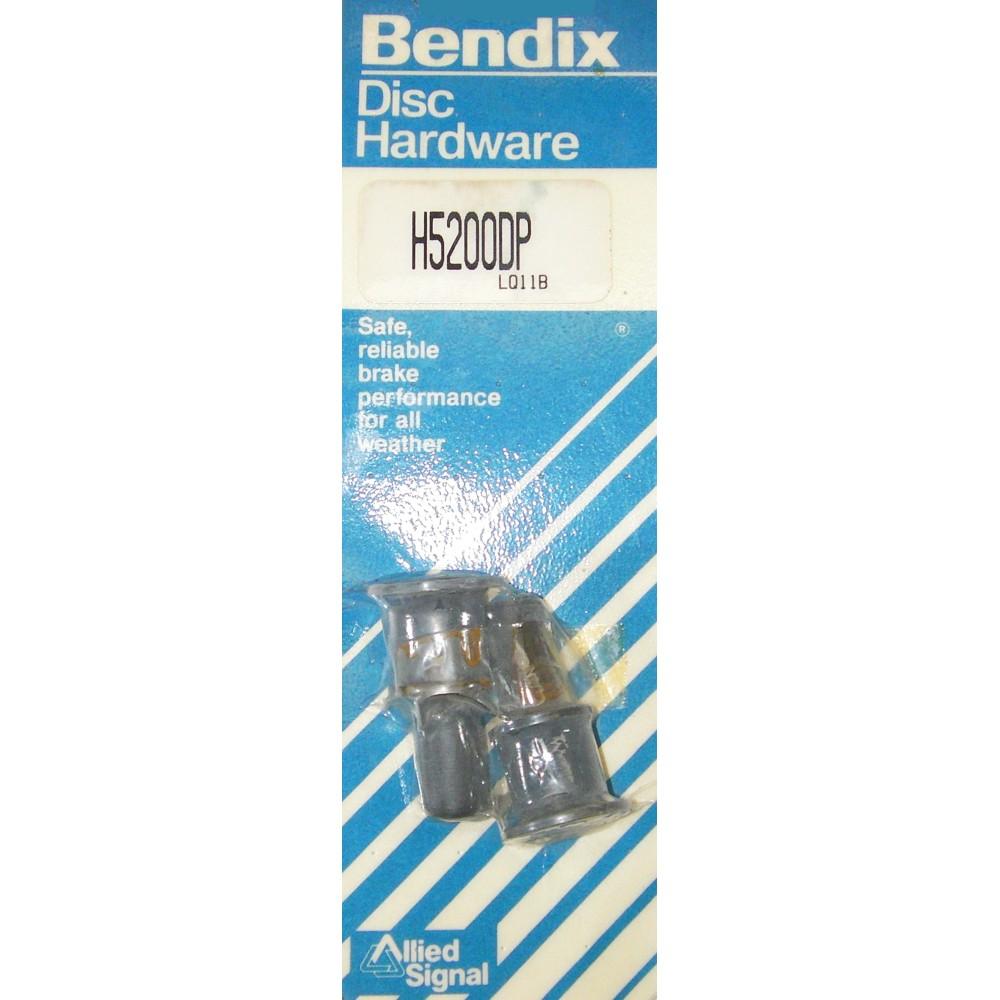 Bendix H5200DP Disc Brake Caliper Bushing Guide Pin