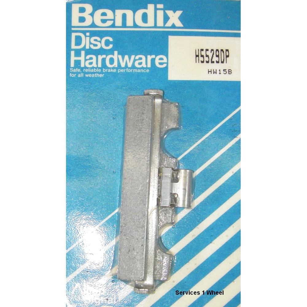 Bendix H5529DP Disc Brake Hardware Kit