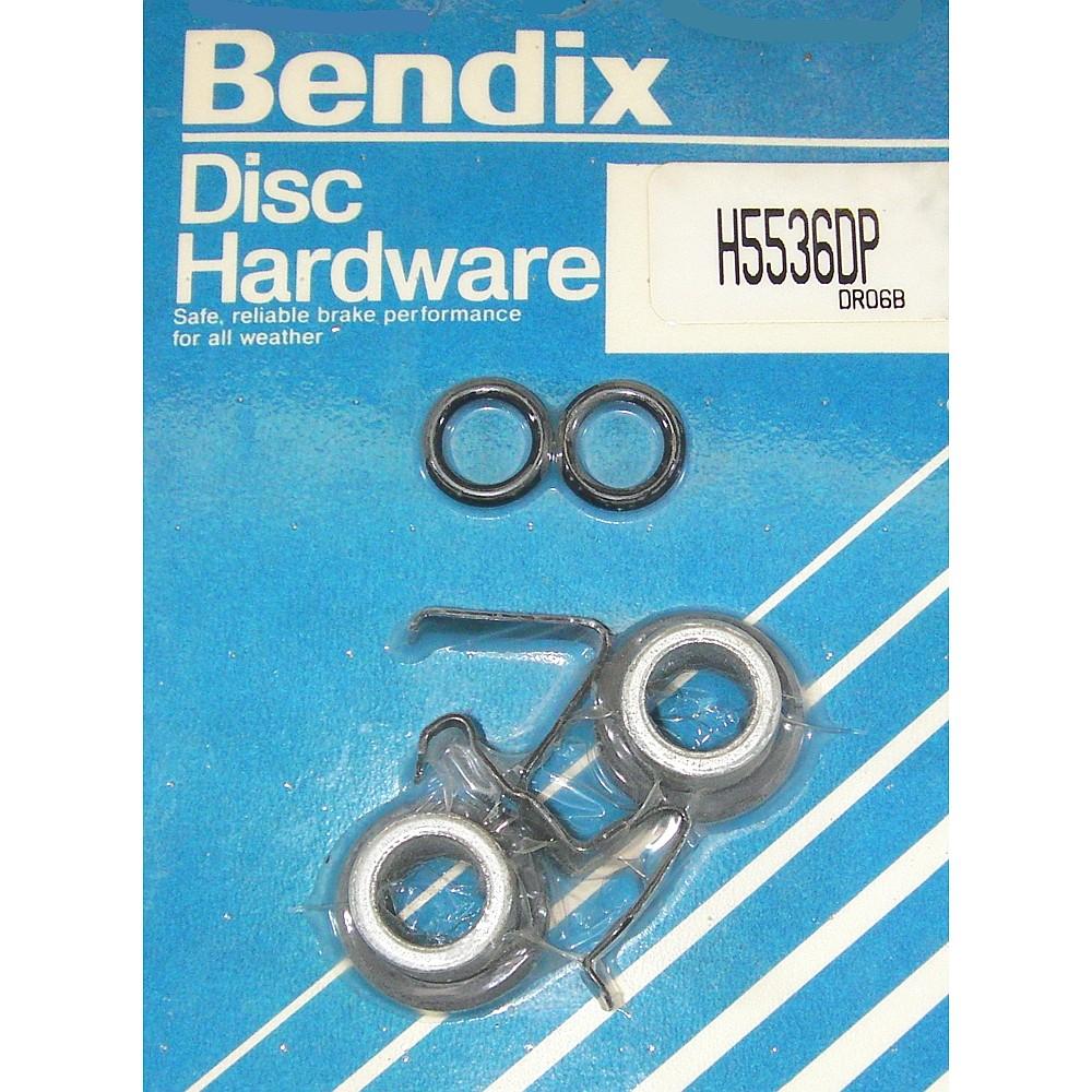 Bendix H5536DP Disc Brake Hardware Kit