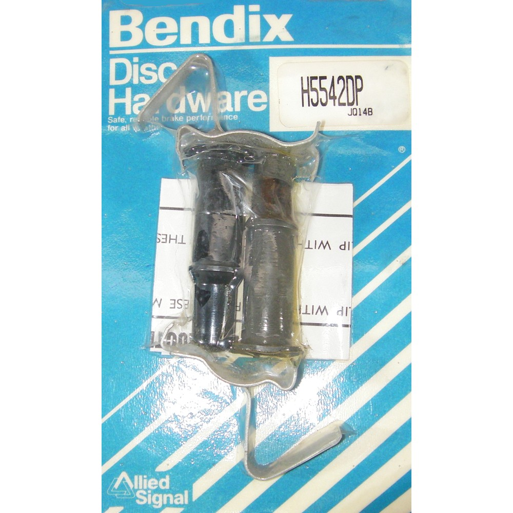 Bendix H5542DP Disc Brake Hardware Kit