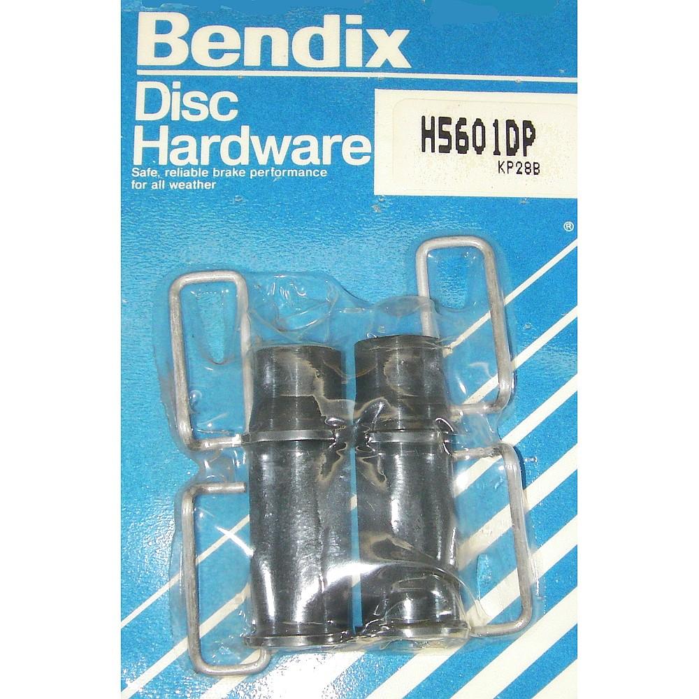Bendix H5601DP Disc Brake Hardware Kit