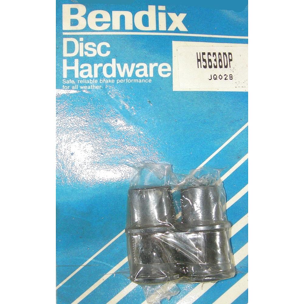 Bendix H5638DP Disc Brake Hardware Kit