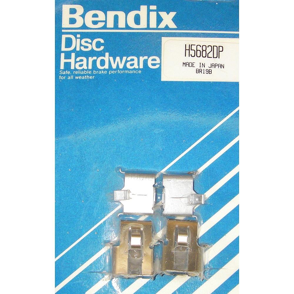 Bendix H5682DP Disc Brake Hardware Kit