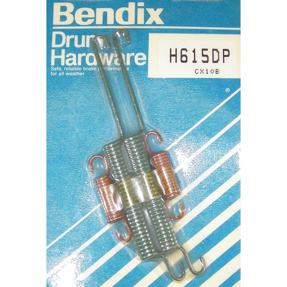 Bendix H615DP Drum Brake Return Spring Set