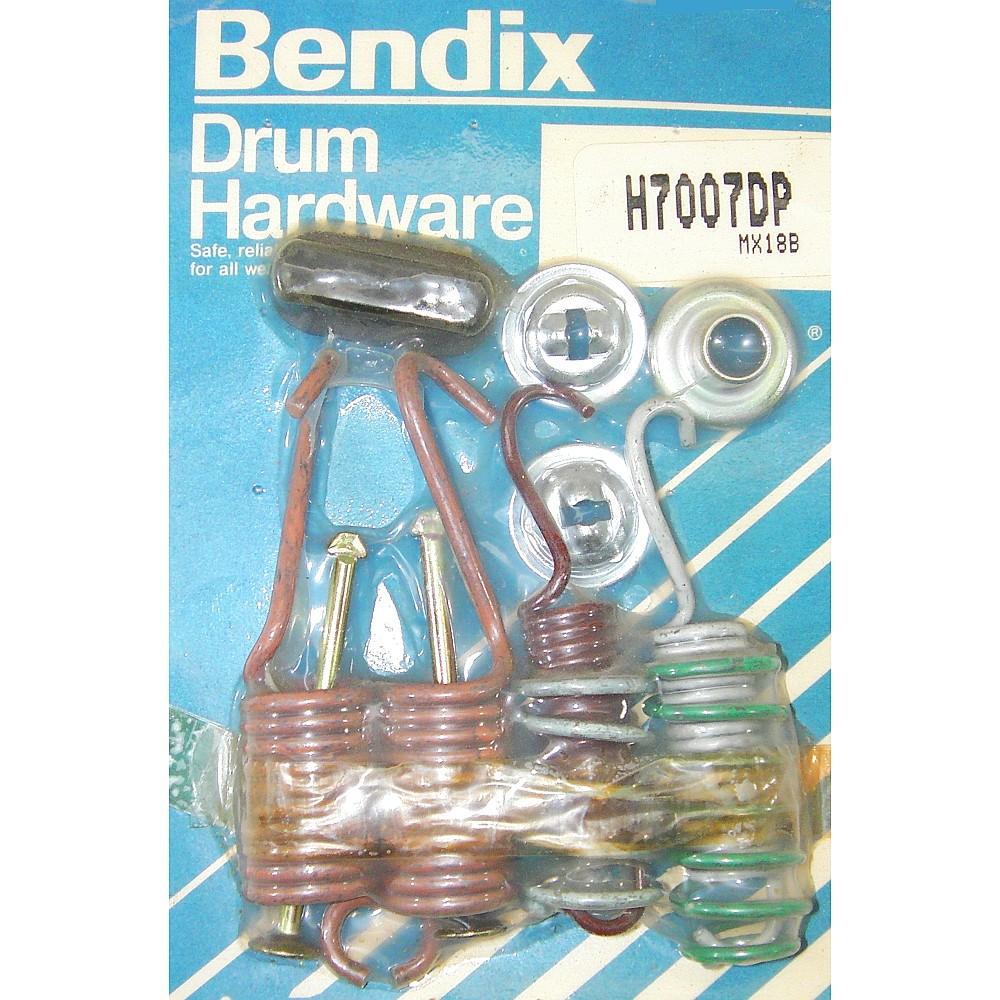 Bendix H7007DP Drum Brake hardware Kit
