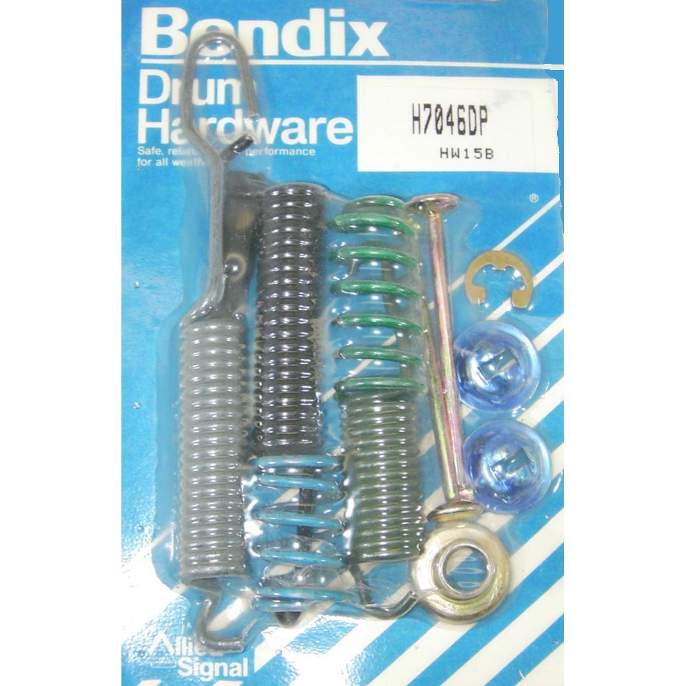 Bendix H7046DP Drum Brake Hardware Kit
