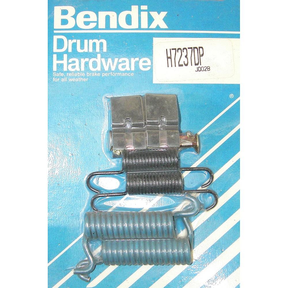 Bendix H7237DP Drum Brake hardware Kit